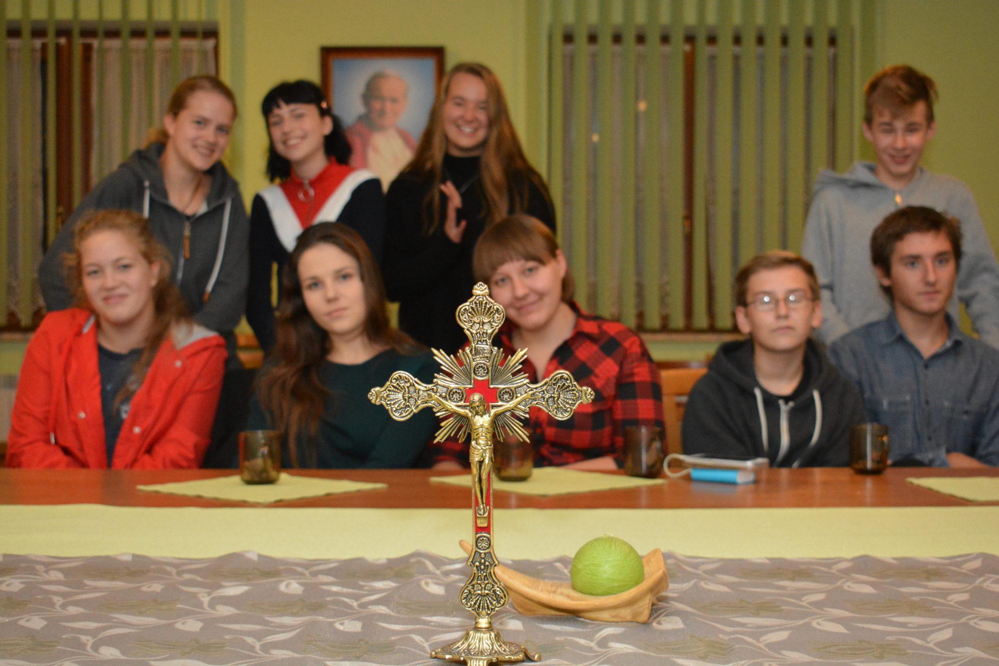 Zapisani Sobie - katolicki portal randkowy - chrzecijaskie
