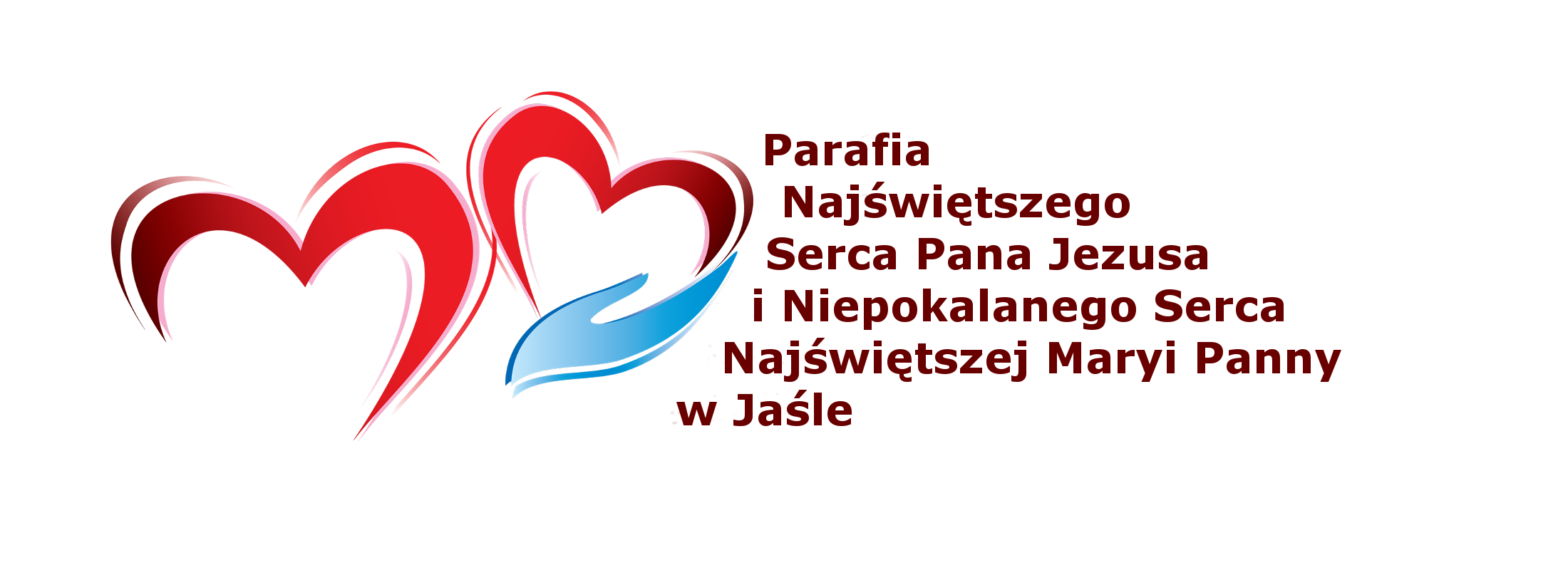 Parafia Najświętszego Serca Pana Jezusa  i Niepokalanego Serca Najświętszej Maryi Panny w Jaśle